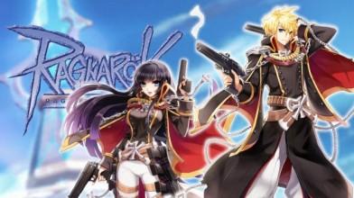 Ragnarok Online - 17 мая яп.версия игры получит профессию Rebel