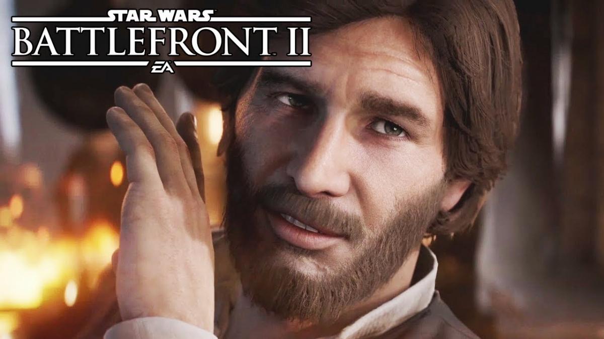 EAотключила транзакции вStar Wars BattlefrontII после критики пользователей