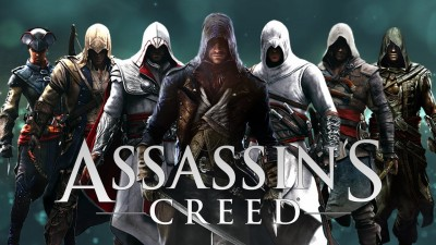 3 Лучшие части Assassin's Creed