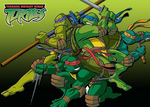 Скачать Игру Через Торрент Teenage Mutant Ninja Turtles 2003 - фото 2
