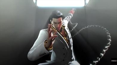 Yakuza 0 в двух словах