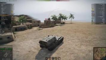 """World of Tanks """"Wargaming прессуют конкуренты?"""""""