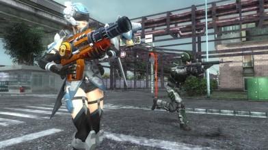 Первые подробности и скриншоты из Earth Defense Force 5
