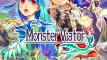 Пиксельная ролевая игра Monster Viator посетит Switch на следующей неделе