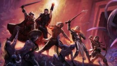 Versus Evil анонсировала Switch-версию RPG Pillars of Eternity