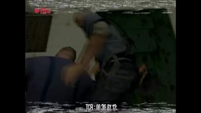 Прохождение Manhunt Эпизод 4 Белый мусор. Уровень сложности: Хардкор.
