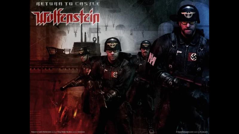 Хорошие Моды 3 - WolfenDoom: Blade of Agony для Doom 2