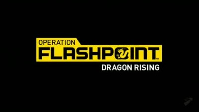 "Operation Flashpoint: DR  ""Hardcore Mode Developer Diary"""