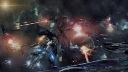 Что вам придет в голову при мысли о первой игре в серии Mass Effect?