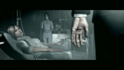 The Evil Within - The Assignment (Русская озвучка)