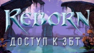 ЗБТ для Reborn online официально закончилось