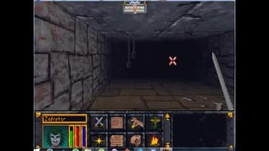 The Elder Scrolls I Arena - Разбор