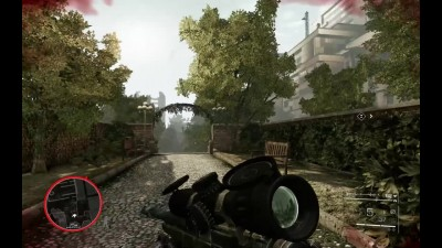 Обзор игры Sniper: Ghost Warrior 2 (2013)