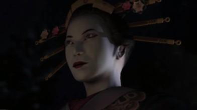 """Total War: Shogun 2 """"Компиляция успешный убийств гейши"""""""