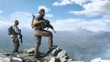 Состоялся релиз Tom Clancy's Ghost Recon: Wildlands