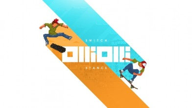 Обе части OlliOlli выйдут на Switch в виде сборника OlliOlli: Switch Stance