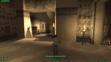 Нахождение секретов Serious Sam HD: TFE. Уровень 13 (8 секретов)