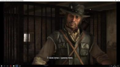 Геймплей Red Dead Redemption на ПК