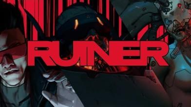 Трейлер Ruiner, посвящённый боссам