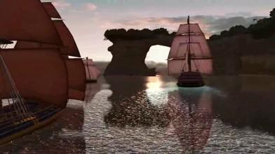 Трейлер Pirates of the Burning Sea