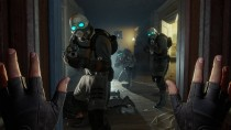 Вышло обновление 1.2 для Half-Life Alyx , добавлены новые функции, исправлены ошибки и сбои