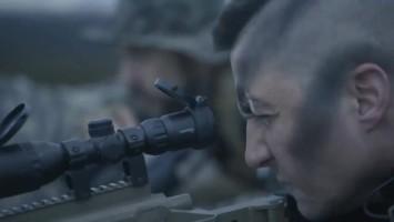 "Call of Duty: Modern Warfare 2 ""Фан фильм - Рассвет""."