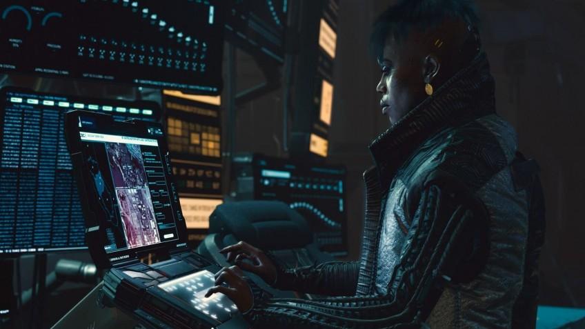 Опубликована конфигурация PC, на котором запускали демо-версию Cyberpunk 2077