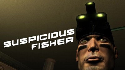 HOW TO SAM FISHER