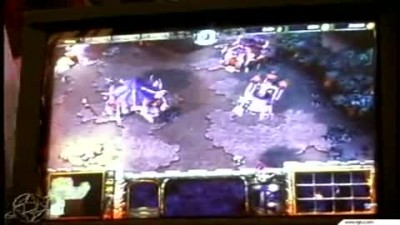 WarCraft 3 E3 movie2