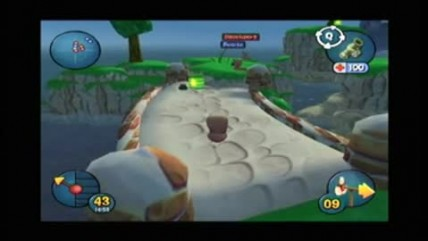 Worms 3D #2