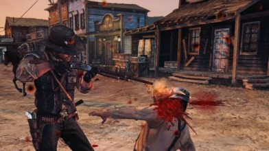 Новая демонстрация эмулятора Xenia - вплоть до 60 к/с в первой части Red Dead Redemption