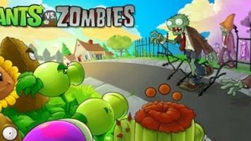 В Plants vs. Zombies для Live будет кооператив и versus моды