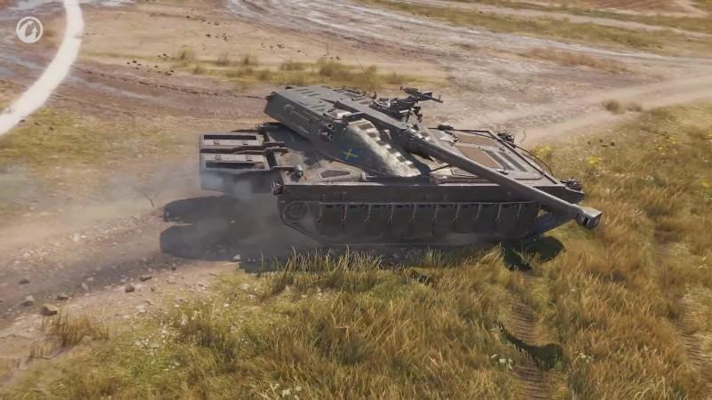 World of Tanks - Обзор общего теста обновления 1.5