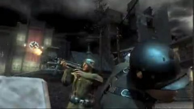 "Wolfenstein ""E3 2008: Debut Teaser"""