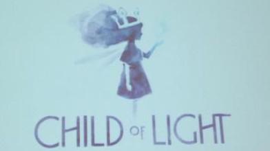 Ubisoft развивает вселенную Child of Light