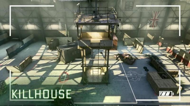Call of Duty на мобильные устройства, в разработке (Анонс)