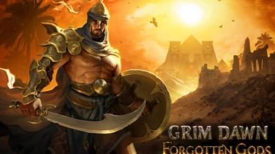 Дополнение Forgotten Gods для дьяблоида Grim Dawn обещано в марте