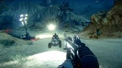 "Planetside 2 ""Геймплей на настройках Ultra Graphics No HUD"""