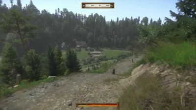 Новый ролик Kingdom Come: Deliverance