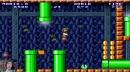 Mario Forever (SMB 3) v.6.0 (beta) - 6 уровень - Запутанная боль (прохождение на русском)