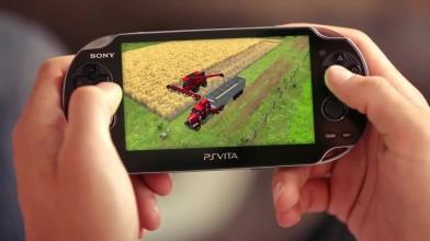 "Farming Simulator 14 ""Релизный трейлер"""