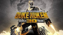 Duke Nukem 3D: 20th Anniversary World Tour удалена из Steam