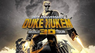 Duke Nukem 3D: 20th Anniversary World Tour удалена из Steam