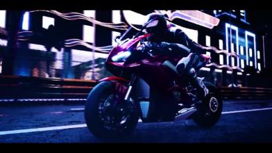 Первый трейлер Ride 3
