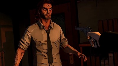 "The Wolf Among Us ""Трейлер Episode 5"""