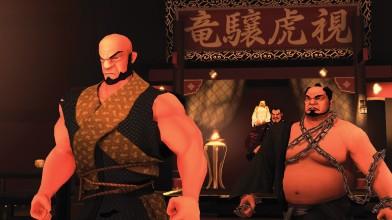 Релизный трейлер Karateka (+ расширенная режиссерская версия)