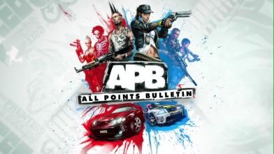 Как добавить APB: Reloaded в Steam