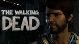 The Dark in You. CСЖ мнение о The Walking Dead: A New Frontier