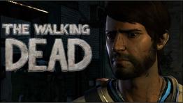 The Dark in You. CСМ о The Walking Dead: A New Frontier