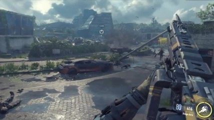 Неужели будет CoD- Modern Warfare 0 - Infinity Ward делают новую часть [ПРААААЙС]